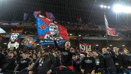 Английская пресса обвинила фанатов ЦСКА в расизме. Подробности
