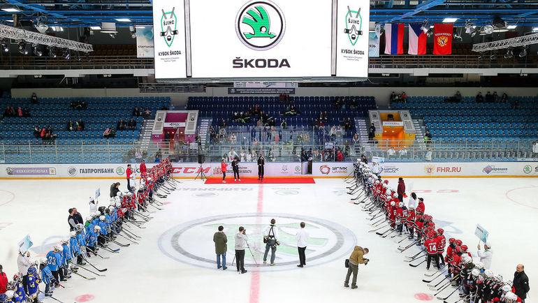 Skoda Cup-2018.