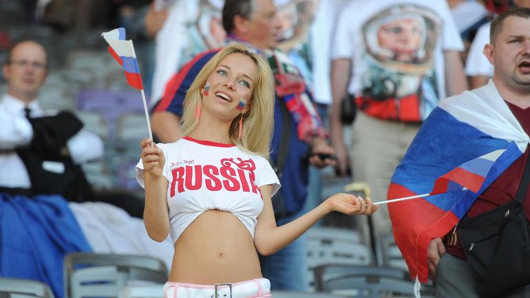 Профессор Глис: РФможет использовать против сборной Британии особое оружие— девушек