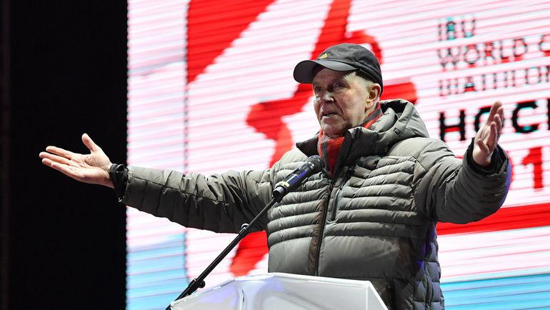 Российская Федерация оказалась замешана всекс-скандале сглавой IBU