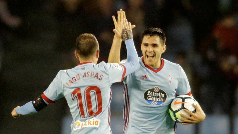 «Барселона» несмогла удержать победу над «Сельтой» вматче 33-го тура Примеры