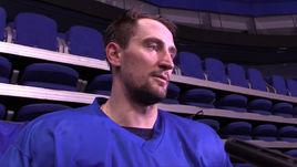 Вернется ли Слепышев в КХЛ?