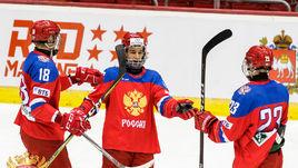 Сегодня – старт ЮЧМ. Россия – снова не фаворит, но будет биться за золото