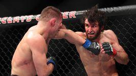 Феномен Забит. Почему Хабиб – не единственная российская звезда UFC