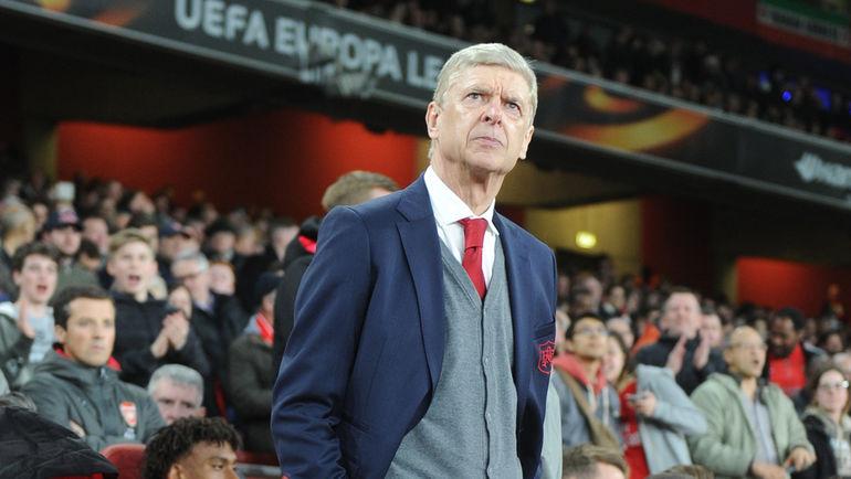 The Sun: Венгер получит от«Арсенала» задосрочный разрыв договора 11 млн