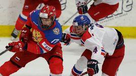 Выстояли! Россия удержала победу над Чехией на чемпионате мира