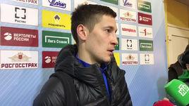 Кузяев ответил на вопрос о Шатове и Дзюбе в