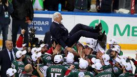 Билялетдинов - о чемпионстве, Зарипове и отношении с журналистами