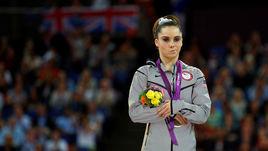 Секс пострашнее допинга. Американцы раскручивают суперскандал в гимнастике