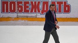 Знарок сделает ЦСКА чемпионом. Если его позовут