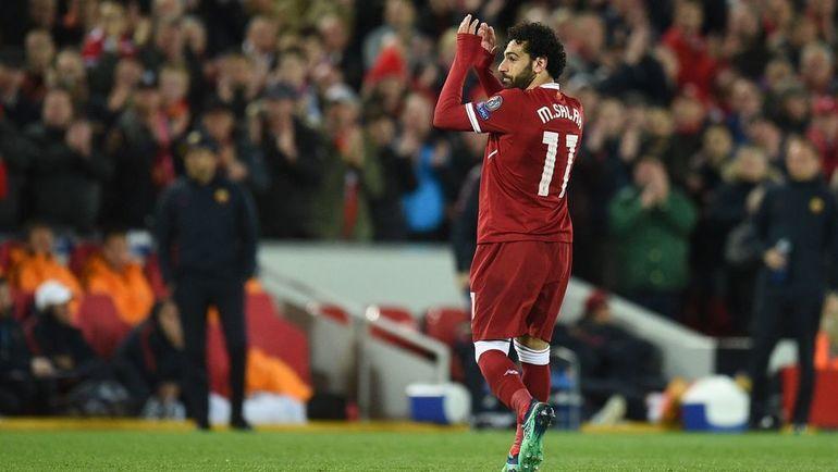 Гари ЛИНЕКЕР: «Салах— лучший футболист мира и монарх Египта»