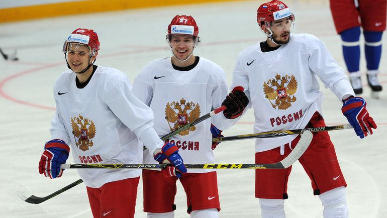 Мор травм выкосил звезд сборной России. Воробьеву можно только посочувствовать