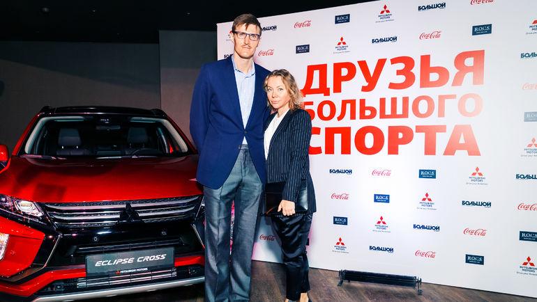"""Андрей КИРИЛЕНКО. Фото """"Большой Спорт"""""""