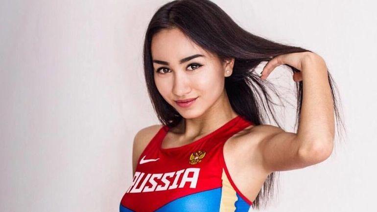 Анастасия МАХРОВА.