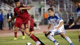 Асенсио забивает в полуфинале Лиги чемпионов. А где его сверстники-россияне?