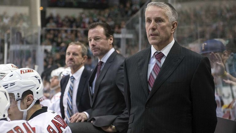 Боб ХАРТЛИ (справа). Фото USA TODAY Sports