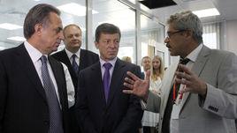 Новые показания Родченкова о допинге в российском спорте