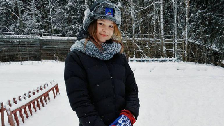Анна МОИСЕЕВА. Фото VK.com
