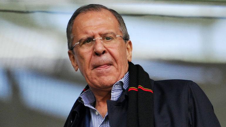 Лавров: Российская Федерация не опровергает сложностей вспорте, однако ихнельзя «абсолютизировать»