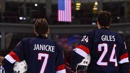 Сыграет ли американский гимн в финале чемпионата мира?