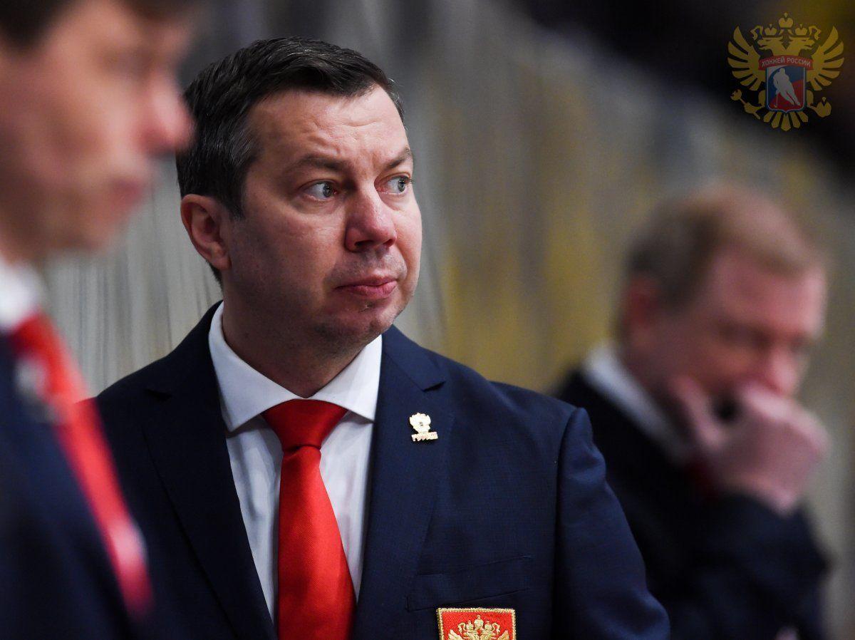 Каким будет состав сборной на ЧМ в Дании?