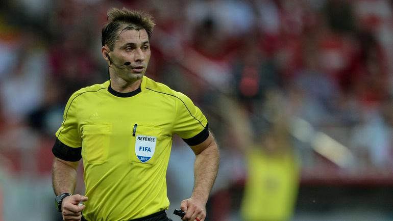«Ахмат» и«Урал» невыявили победителя вматче 28-го тура РФПЛ