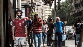 Великий Салах! Как египтяне любят свою футбольную звезду