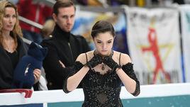 Медведева ушла от тренера. И из спорта?