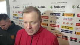 Что не понравилось в игре сборной России?