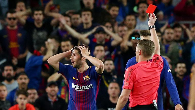 Тренер «Барсы» Валверде: трудно играть против «Реала» вменьшинстве