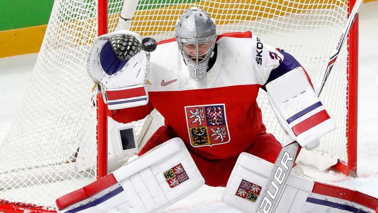 Павел ФРАНЦУОЗ. Фото REUTERS