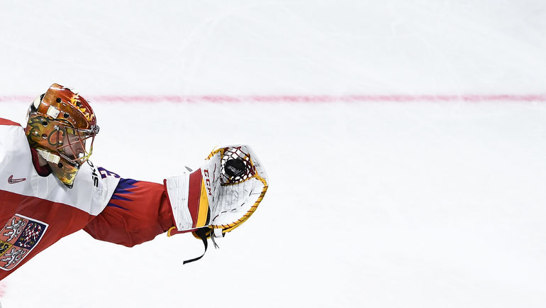 Давид РИТТИХ. Фото AFP