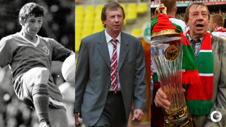 Юрий СЕМИН: в 70-е, в золотом 2002-м и сейчас.