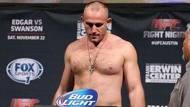Охота на кабана. Олейник проведет очередной бой в UFC