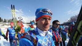 Вылегжанин возглавил федерацию лыжных гонок Удмуртии