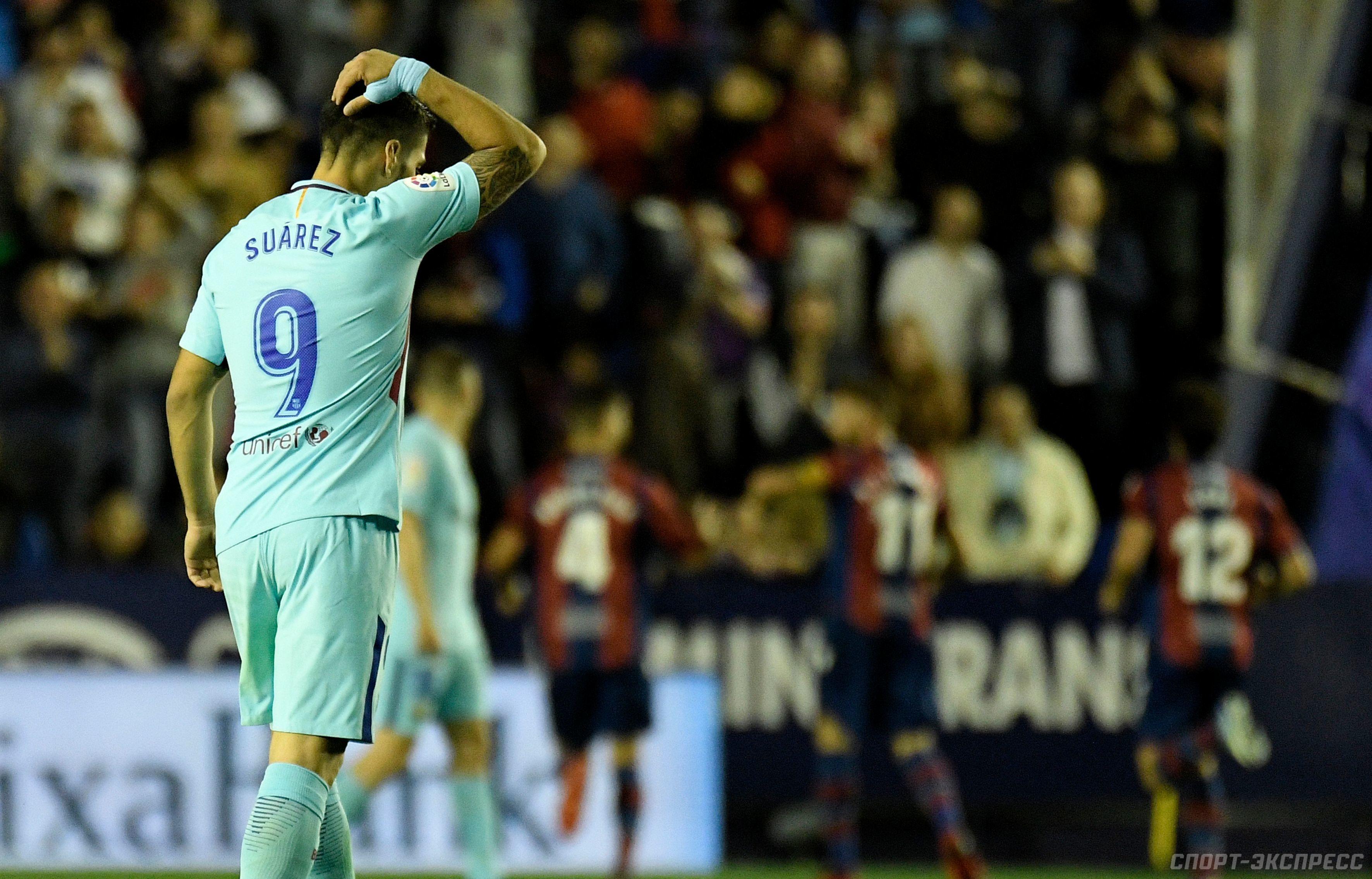 Леванте – Валенсия. Точный прогноз на матч 02.09.2018