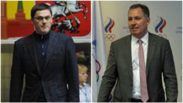 Попов и Поздняков поборются за президентство в ОКР