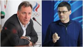 Президентом ОКР станет четырехкратный чемпион