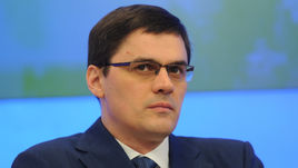Александр Попов: