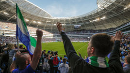 Волгоград, Самара, Калининград, Екатеринбург: как попасть на матчи ЧМ-2018