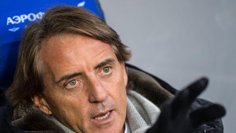 Манчини: «Хочу сделать сборную, способную сражаться запобеду наЕвро-2020»