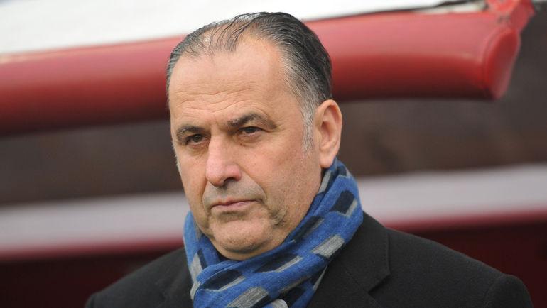 """Алан Агузаров: """"Божович – попадание в десятку. Но не думаю, что он останется в """"Арсенале"""""""