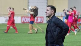 Аленичев вернулся!