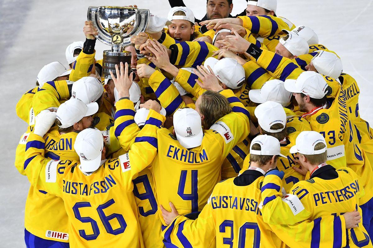 У чемпионатов мира может появиться новый гегемон. И это не Россия или Канада