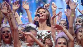 Мечта, а не фестиваль. В Москве прошел праздник художественной гимнастики