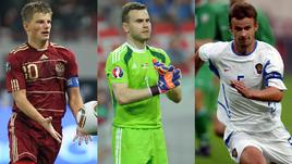 Кто лучший футболист России XXI века? Отвечают журналисты