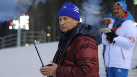 Валерий Польховский: