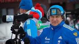 Спорный тренер. В российском биатлоне вновь скандал