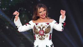 Алина Кабаева:
