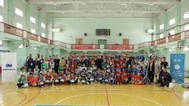 В Норильске состоялся турнир